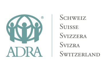 ADRA Switzerland, an Adventist relief and development agency