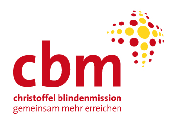 CBM The Christian Blind Mission Swiss