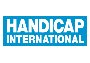 Handicap International Swiss, partner relief organizations Swiss Solidarity