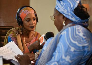 Fondation Hirondelle: New partner NGO