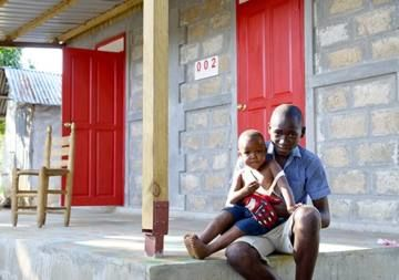 Ten years on, what do the people of haiti think of the aid funded by your donations?