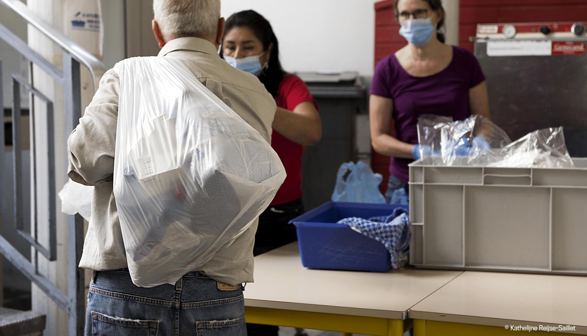 Coronavirus: What your donations do