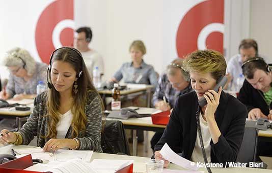 Swiss Solidarity turns 75 – nearly two billion francs donated thanks to extraordinary Swiss generosity